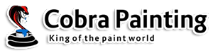 Cobra Painting LLC Logo